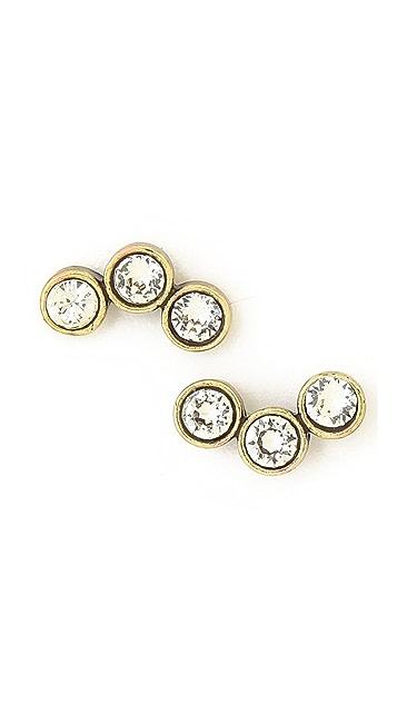 Avant Garde Paris Lidia Earrings