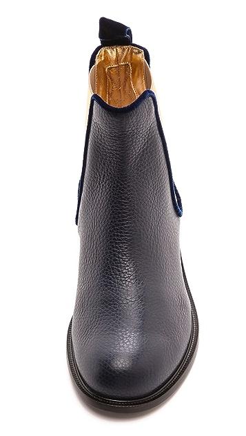 Avec Moderation Pimlico Chelsea Boots