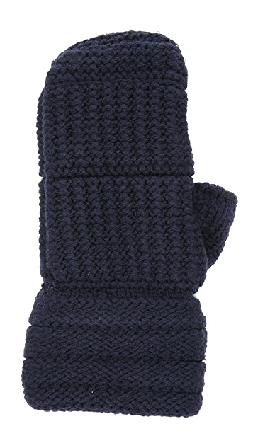 AVERETT Punch Hand Knit Boxing Gloves
