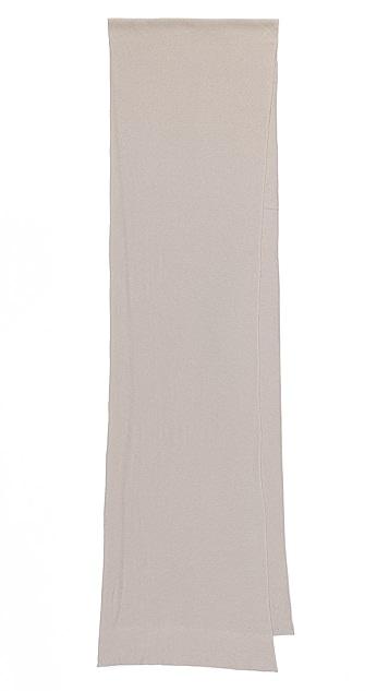AVERETT Ribs Oversize Wrap Scarf