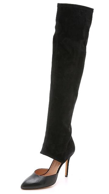 FOOTWEAR - Shoe boots Alexa Wagner 1pjGlhSXBb