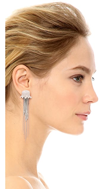 Alexa Wagner Jellyfish Earrings
