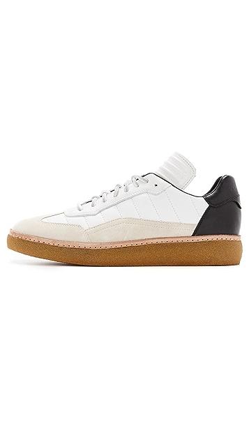 Alexander Wang Eden Low Sneakers