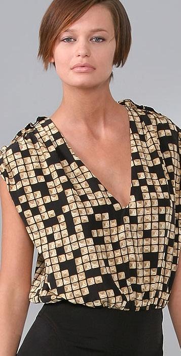 Alexander Wang Combo Dress