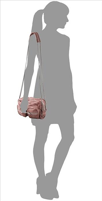 Alexander Wang Brenda Zip Bag