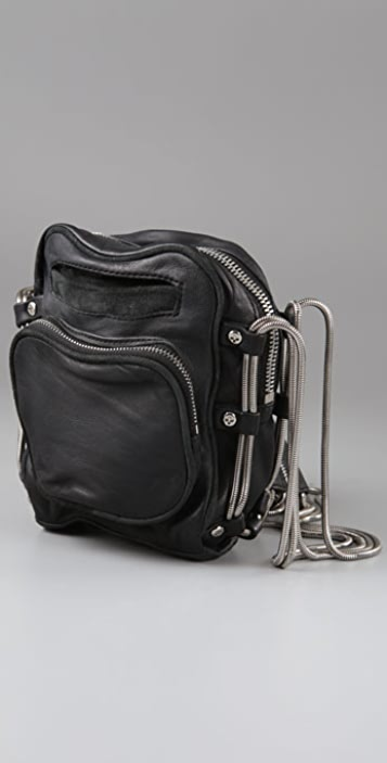 Alexander Wang Brenda Mini Camera Bag