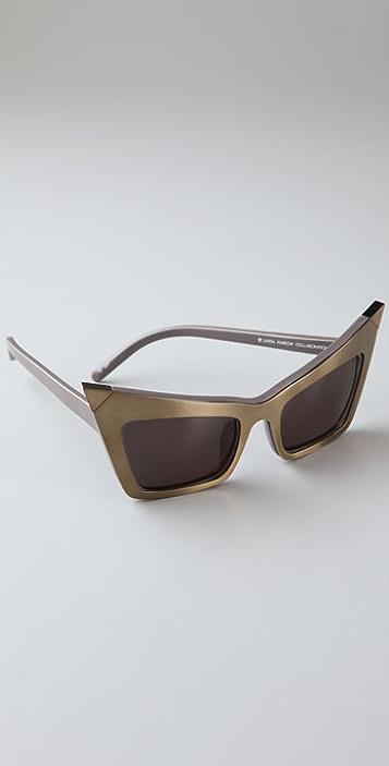 0f67932f9b Alexander Wang Cat Sunglasses