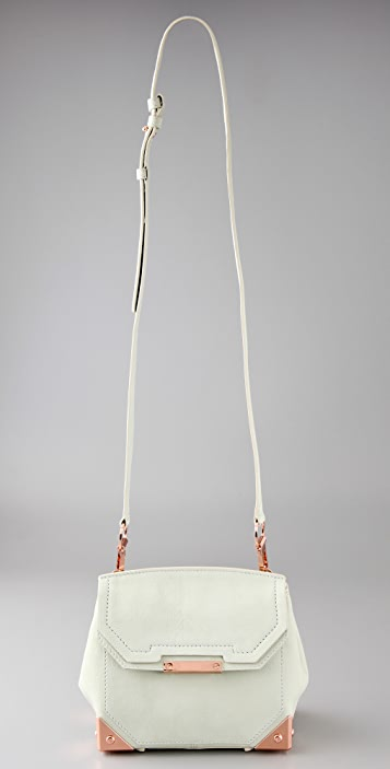 Alexander Wang Marion Mini Flap Bag