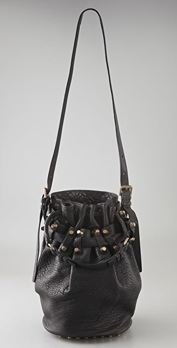 Alexander Wang Diego Bucket Bag