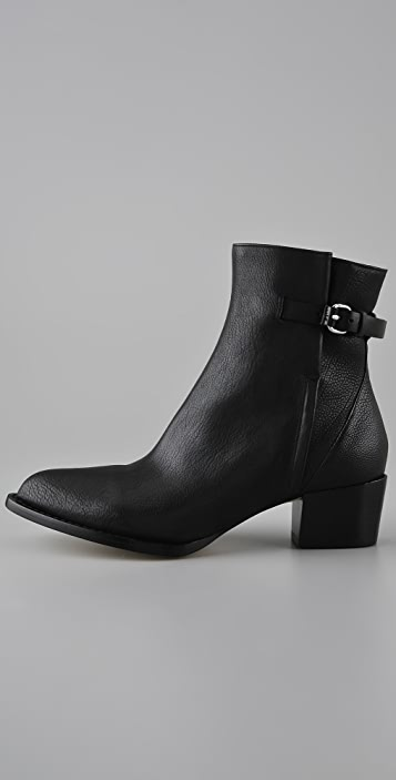 Alexander Wang Ashley Ankle Booties