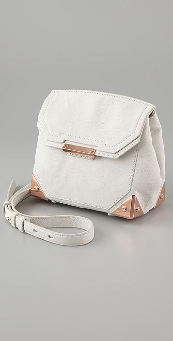 Alexander Wang Marion Mini Flap Bag