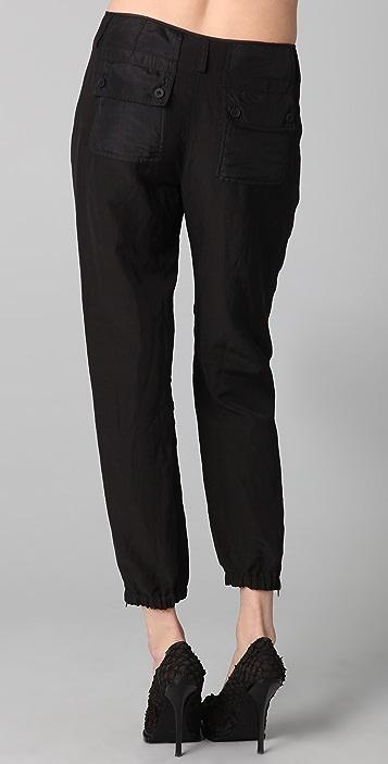 Alexander Wang Utility Track Pants