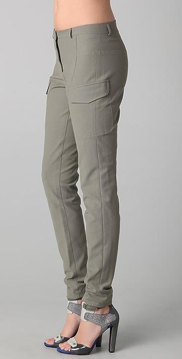 Alexander Wang Articulated Cargo Pants