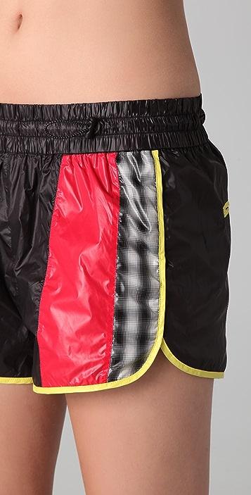 Alexander Wang Starter Shorts