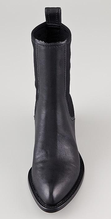 Alexander Wang Anouck Chelsea Boots