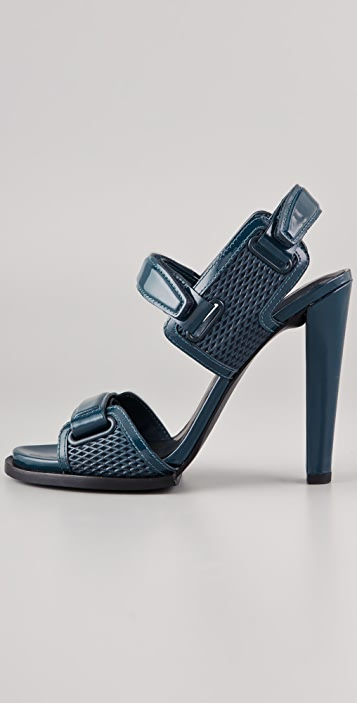 Alexander Wang Emina High Heel Sandals