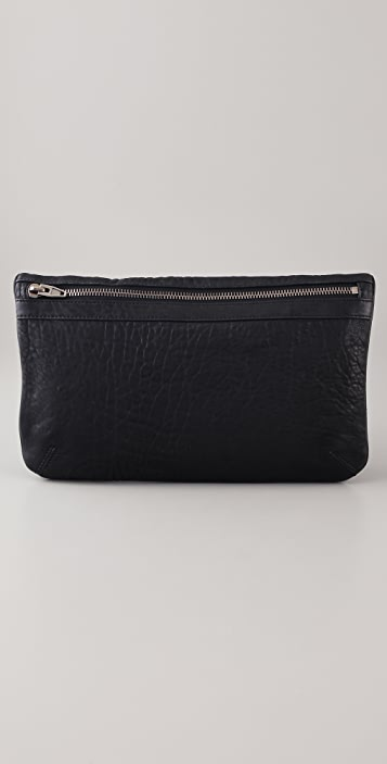Alexander Wang Oversized Soft Clutch