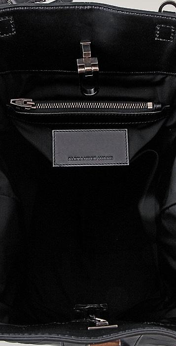 Alexander Wang Small Golf Bag