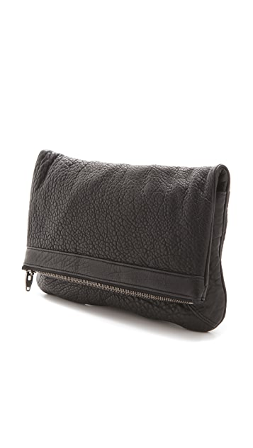 Alexander Wang Soft Clutch