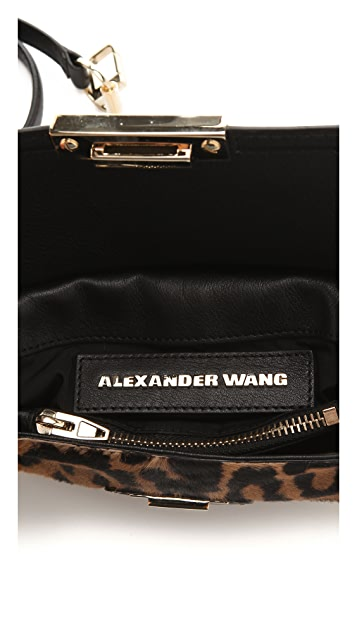 Alexander Wang Marion Haircalf Bag