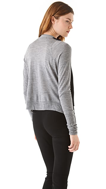 Alexander Wang Wool Pullover Sweater