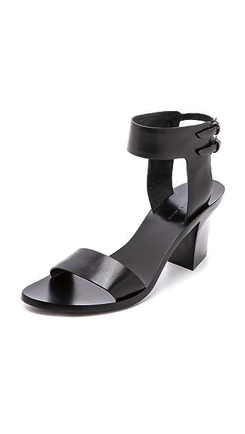 Alexander Wang Ariel Hooded Sandals
