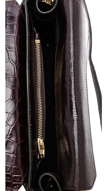 Alexander Wang Tri-Fold Bag