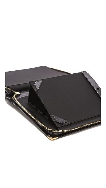 Alexander Wang Prisma iPad Portfolio