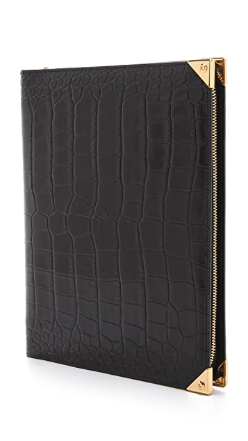 Alexander Wang Prisma iPad Clutch