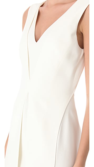 Alexander Wang Inverted Sheath Dress