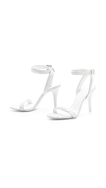 Alexander Wang Antonia High Heel Sandals
