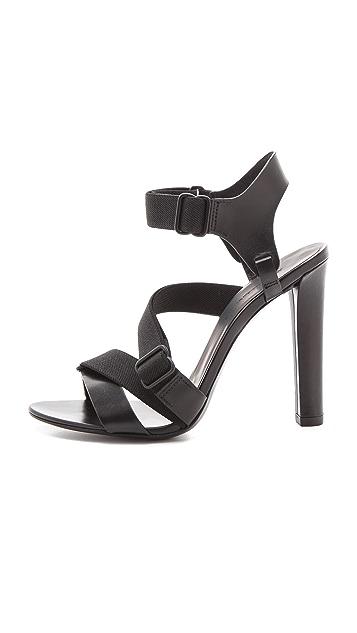 Alexander Wang Cintia High Heel Sandals