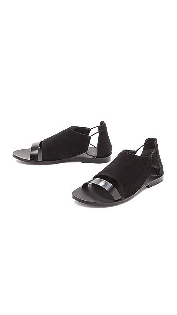 Alexander Wang Imogen Flat Sandals