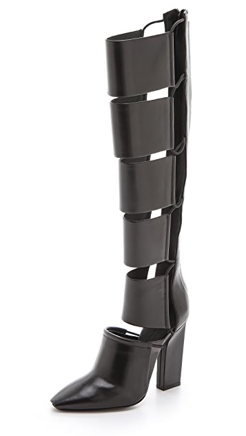 Alexander Wang Marta Knee High Boots