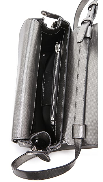 Alexander Wang Tri-Fold Shoulder Bag