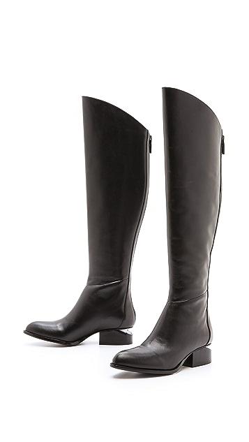 Alexander Wang Sigrid Tall Boots