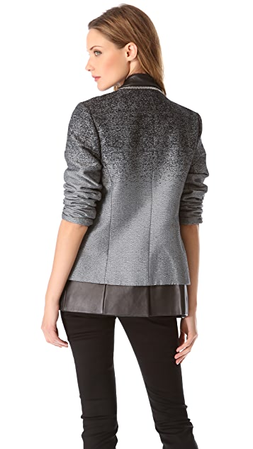 Alexander Wang Layered Illusion Jacket