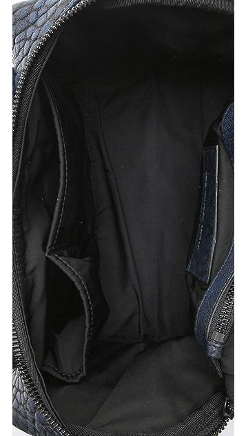 Alexander Wang Rockie Dumbo Duffel Bag