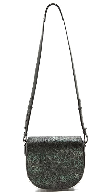 Alexander Wang Small Lia Shoulder Bag