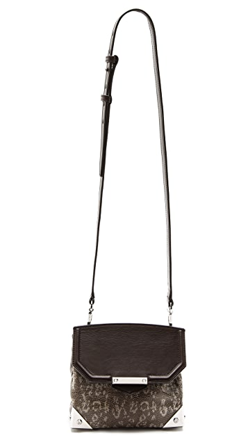 Alexander Wang Marion Prisma Shoulder Bag