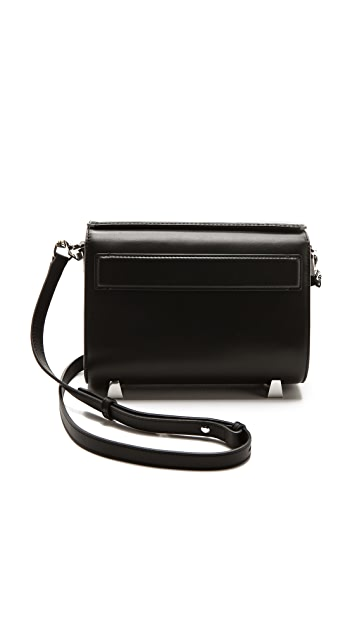 Alexander Wang Chastity Mini Shoulder Bag