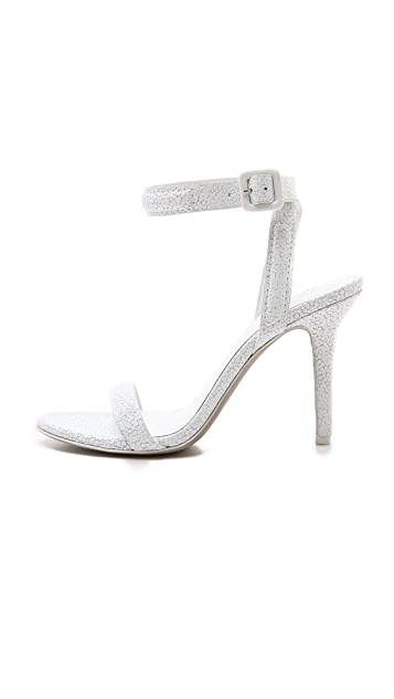 Alexander Wang Antonia Ankle Strap Sandals