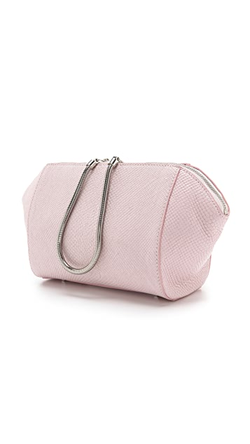 Alexander Wang Chastity Clutch