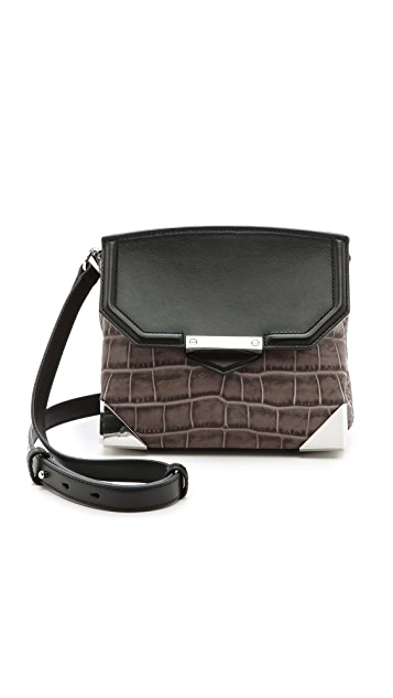 Alexander Wang Prisma Marion Shoulder Bag