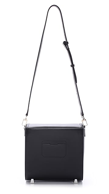 Alexander Wang Chastity NS Messenger