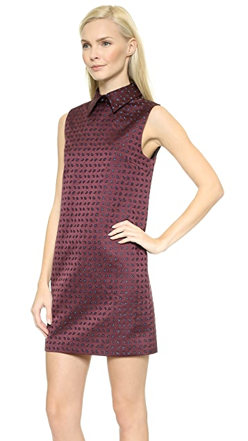 Alexander Wang Paisley Tunic Dress