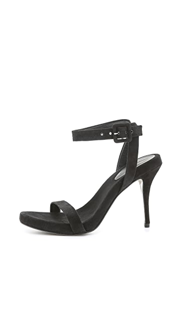 Alexander Wang Juliana High Heel Sandals