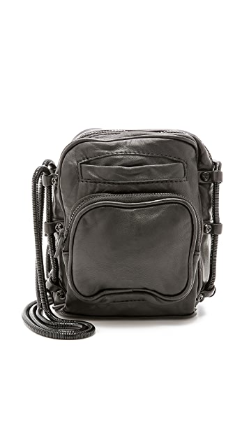 a8cc0383c78b Alexander Wang Brenda Camera Bag with Black Hardware   SHOPBOP