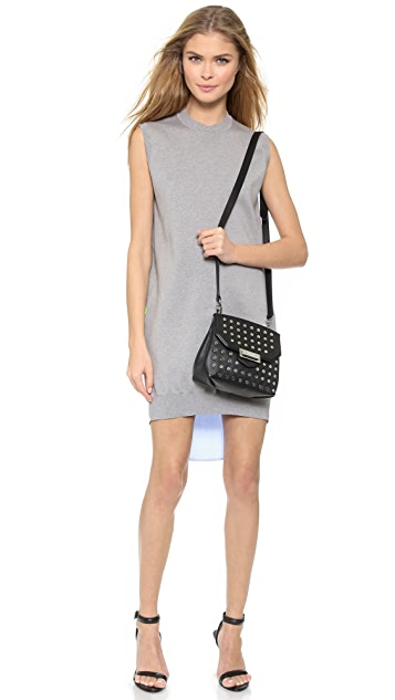 Alexander Wang Marion Sling Bag with Grommets