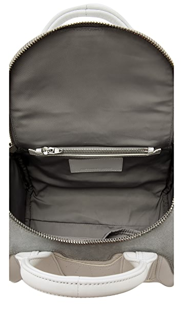 Alexander Wang Sneaker Rockie Duffel Bag